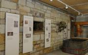 Historisches Mühlengebäude mit Handwerkspräsentation wieder zugänglich