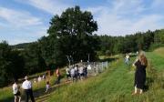 Ummerstadt - phänologischer Garten eröffnet